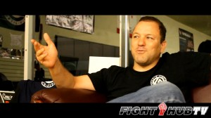 Cesar talks Gilbert.mp4.Still001 300x168 Cesar Gracie Nick Diaz will be back in the first quarter of 2013