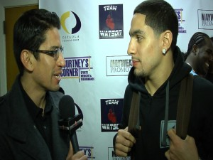 0001SF.mov.Still001 300x225 Danny Garcia Dont matter who train you, you cant train a chin talks Amir Khan rematch
