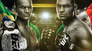 ufc 155 dos santos velasquez 300x168 UFC 155: Junior Dos Santos vs. Cain Velasquez weigh in results