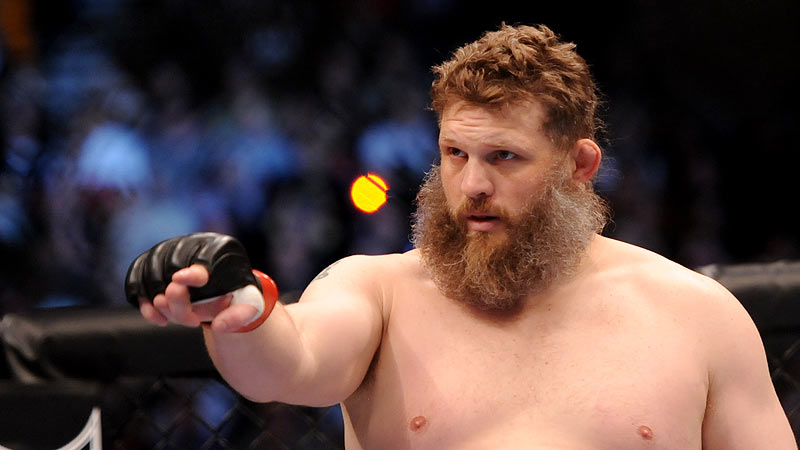 Roy Nelson Roy Nelson reminds the world that he would punch his grandma in the face for the right price.