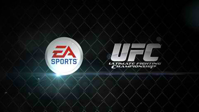 ea ufc games a l EA UFC has been revealed for the Xbox One! Trailer inside.