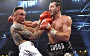 kessler froch 2452185b 300x187 Andre Ward I can not see Mikkel Kessler winning this