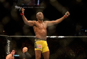 USATSI 6368148 154225376 lowres 300x203 Anderson Silva: Chris Weidman needs to work his stand up