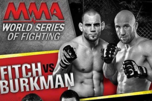 wsof 3 banner 500x379.0 standard 352.0 300x199 World Series of Fighting 3: Fitch vs. Burkman full results